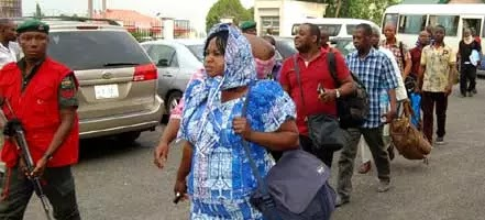 N8billion CBN Currency Fraud: Accused persons want judge disqualified from trial