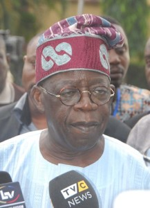 Court adjourns Tinubu`s N150bn libel suit against AIT