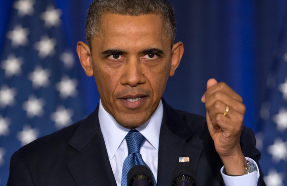 What U.S. expects from Buhari, Obama talks