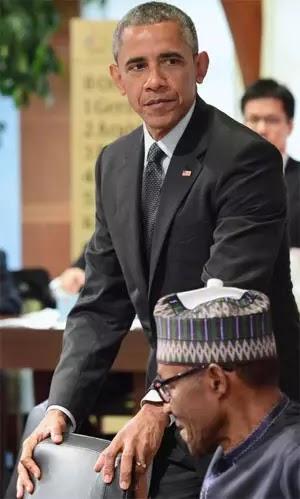 SERAP urges Obama to take aggressive steps to return stolen assets to Nigeria