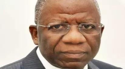 Top News: EFCC arraigns Oronsaye over N1.9bn fraud