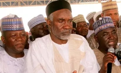 Money Laundering: Court releases Nyako, son, others on bail