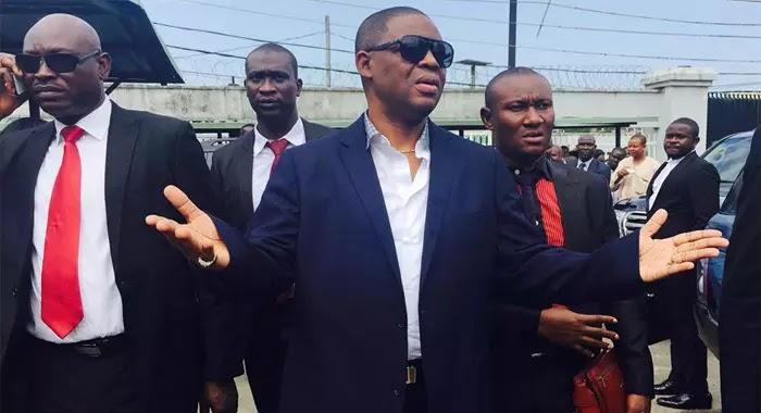 BREAKING NEWS: Money laundry: Femi Fani-Kayode discharged, acquitted