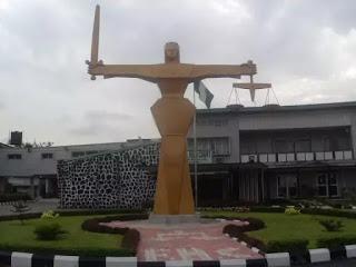 Nigerian court sentences Pakistani to prison for importing heroin