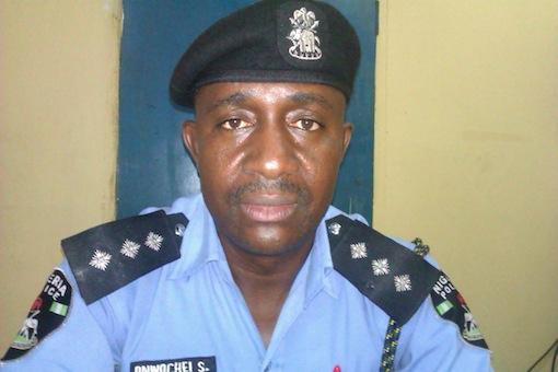 Police allegedly flee as gunmen shot dead bread seller