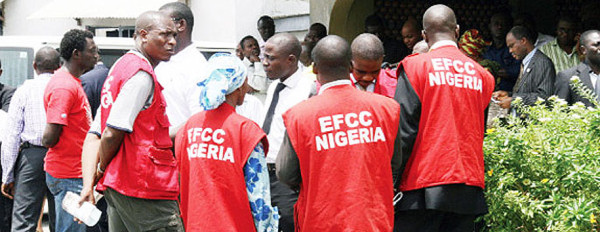 EFCC returns €10,000 to French victim of love scam