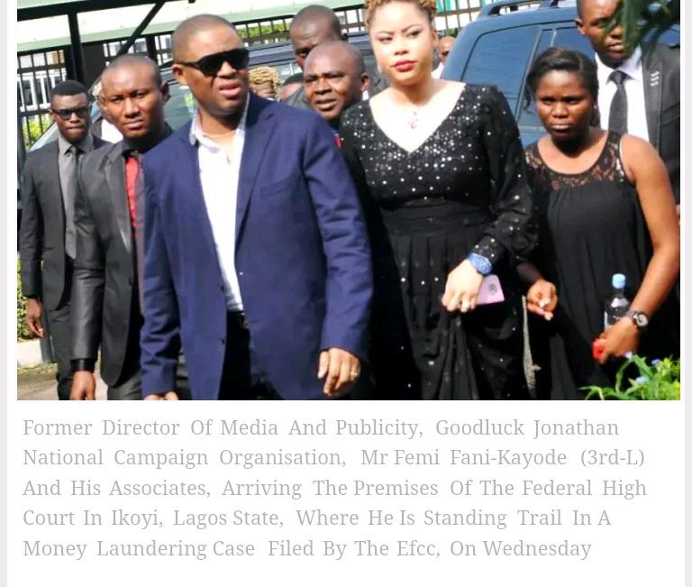 """EFCC """"shocked"""" by Fani-Kayode'sacquittal"""