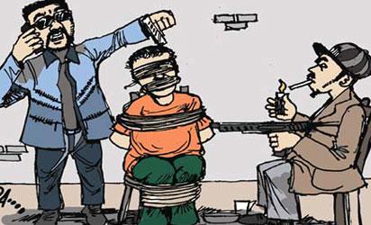 Police arrest kidnappers of Kogi judge