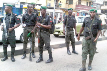 Gunmen Kidnap 92-Yr-Old Monarch In Bayelsa