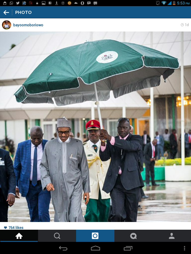 Why I won't appoint ministers till September, by Buhari