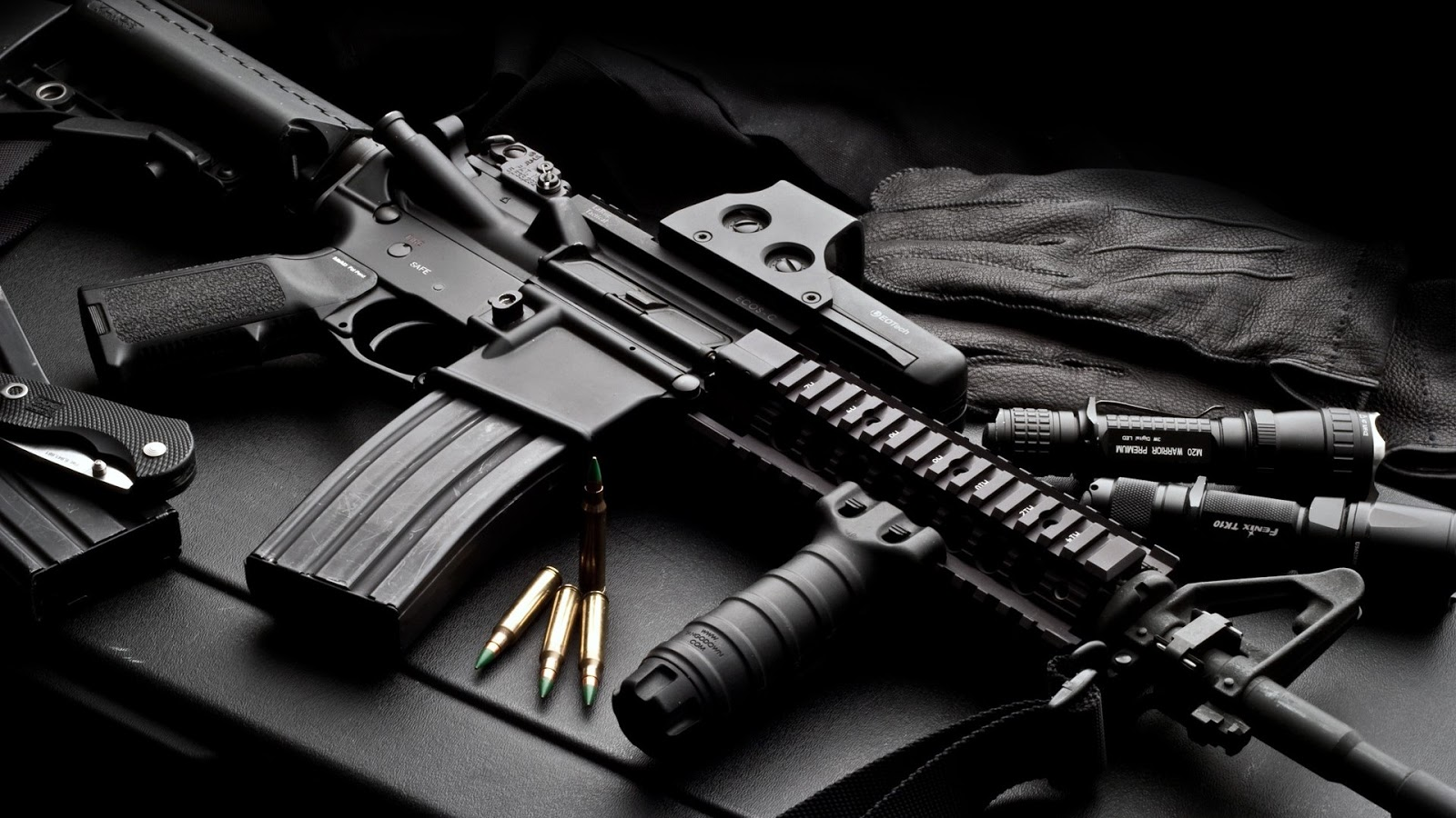 Benue Govt. committed to amnesty for possessors of illegal arms: Official