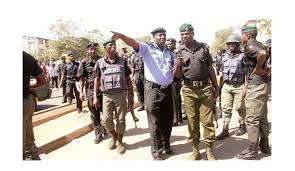 Police arraign 115 street gang members in Kaduna