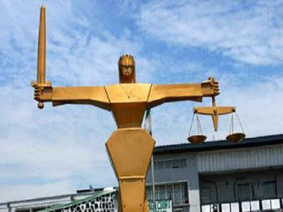 Court stops demolition of Ladipo auto spare-part market
