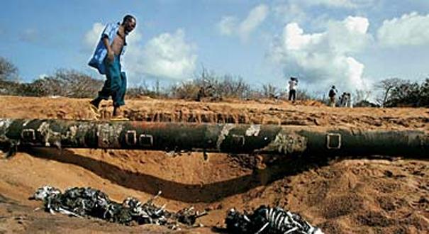 NSCDC arrests 3 suspected pipeline vandals in Aba