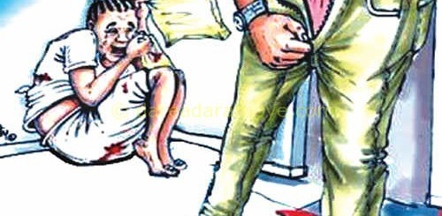 50-year-old Man bags 9 years imprisonment for defiling 11-year old girl