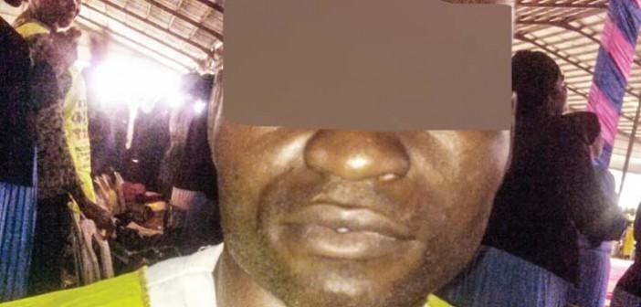 CONFESSION OF A NIGERIAN SERIAL KILLER