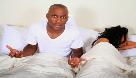 I will deny my husband sex until he pays his debt — wife (in court)