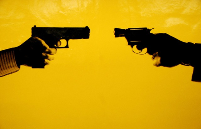 Police Give Nod for Gunshot Treatment