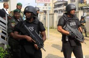 DSS uncovers Boko Haram spy ring at Abuja airport
