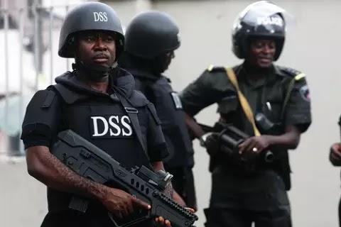 SSS arrests over 20 kidnappers across Nigeria