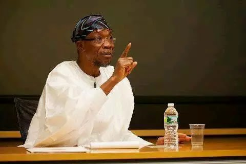 Petition: Oloyede unfit to be a judge, says Aregbesola