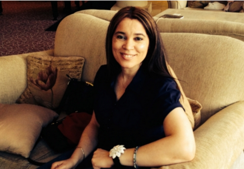 I tolerated abuse for so long – Anita Oyakhilome breaks silence on divorce