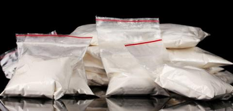 NDLEA Impounds Illicit Drugs Worth Over N25m