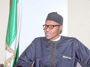 Buhari: we know banks keeping stolen oil cash
