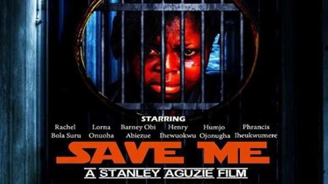 Video: 'Save Me' Clip by Stanley Aguzie