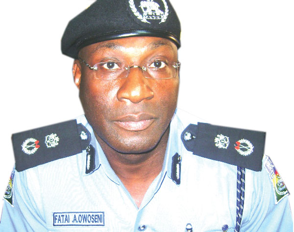 FESTAC robbery: Police blame navy, Air Force