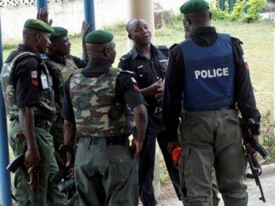 Police rescue kidnapped Kogi Poly students