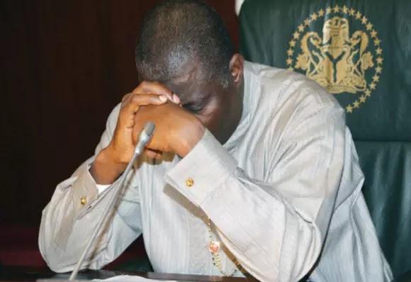1.1billion Fraud: British Judge questions Jonathan's integrity, stops Etete from getting N17 billion