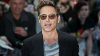 Drug conviction: U.S actor Downey Jr pardoned