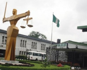 Judge chides NDLEA for detaining suspect illegally