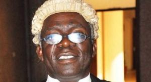 Falana Petitions EFCC On Abacha Loot