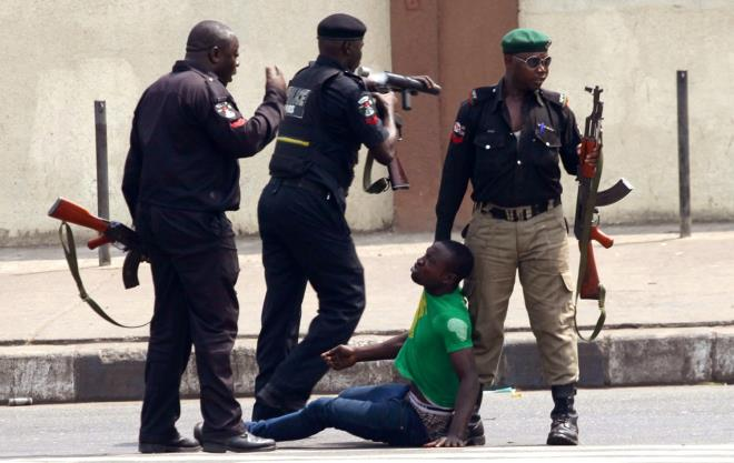 DPO jailed 10 years over fuel subsidy protester's death