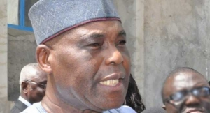 Dokpesi Pleads Not Guilty To Money Laundering Charges