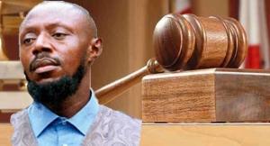 Death Sentence: Supreme Court Decides Rev King's Fate Feb 26