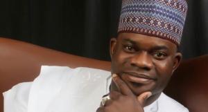Yahaya Bello Wins Kogi State Governorship Election