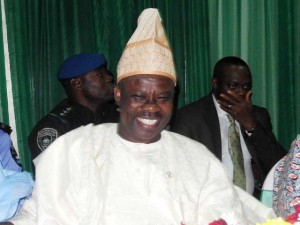 Appeal Court upholds Amosun's victory