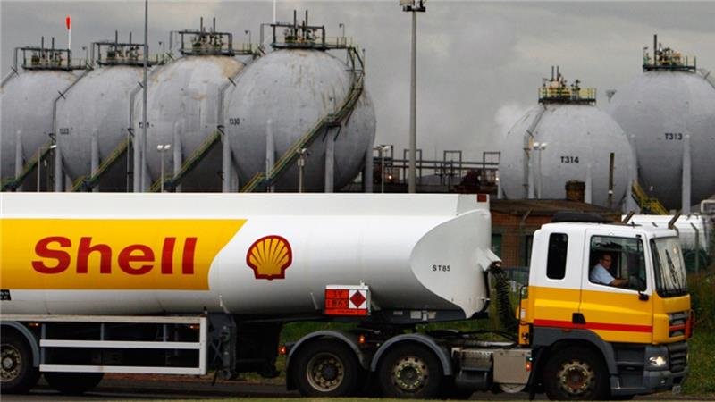 Dutch court: Shell can be liable for Nigeria spills