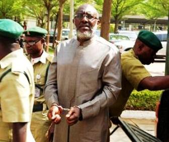 Metuh gave me $2m cash to invest , witness tells court