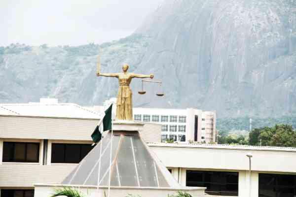 Breaking: Supreme court sacks Stella Oduah, Andy Uba from Senate