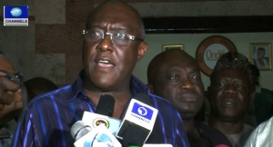 Holding Charge Against Metuh Is Illegal, PDP Tells EFCC, FG