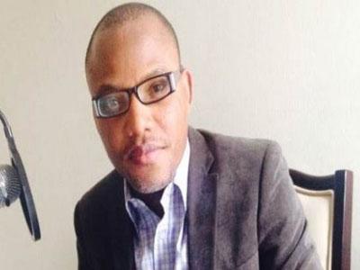 Court denies Kanu, others bail