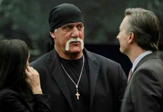 Hulk Hogan awarded $115m in Gawker sex tape case.