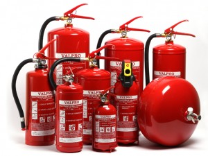Lawmaker advocates fire extinguisher in each building in Lagos