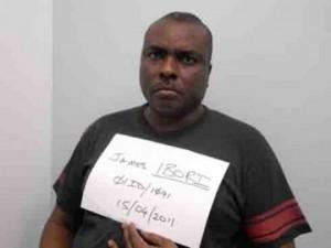 Nigeria set to receive Ibori, others from UK prison