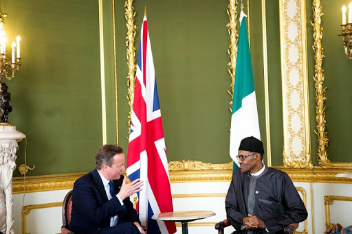 London summit okays return of looted cash to Nigeria, others