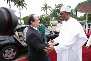 Nigeria, France sign N14b Power Sector MoU